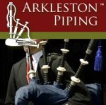 Arkleston Piping