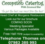 Compston Catering