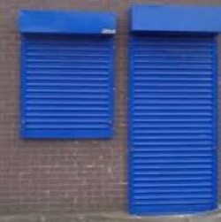 JK UK Shopfronts and Shutters