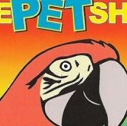 The Pet Shop Johnstone