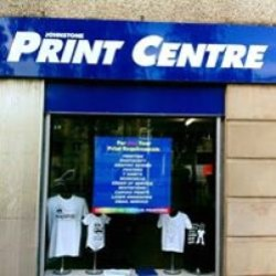 Print Centre - Johnstone