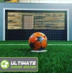 Ultimate Indoor Soccer