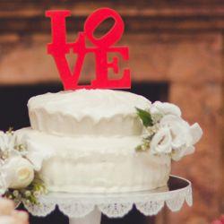 Three Sisters Bake - Wedding Cakes