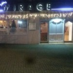 The Mirage - Indian Cuisine